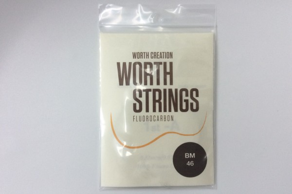 WORTH STRINGS BM46
