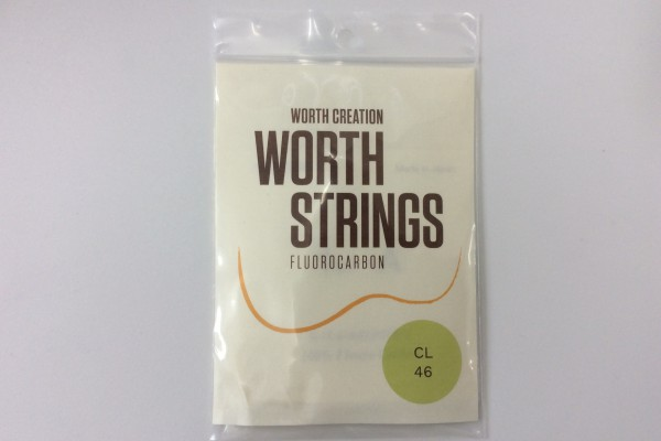 WORTH STRINGS CL46