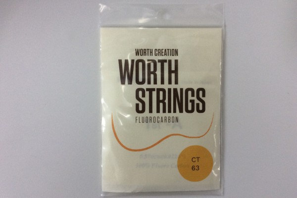 WORTH STRING CT63