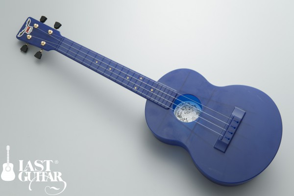 Outdoor-Ukulele-Tenor-Blue-Gold