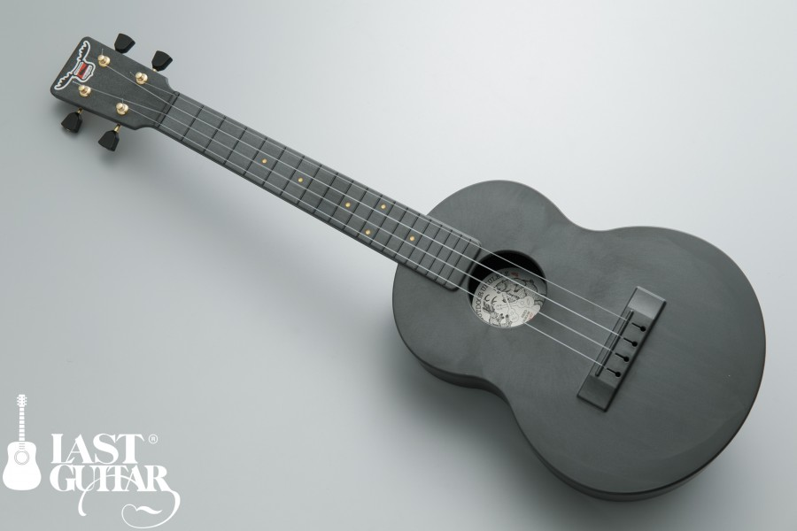 Outdoor-Ukulele-Tenor-Carbon-Gold