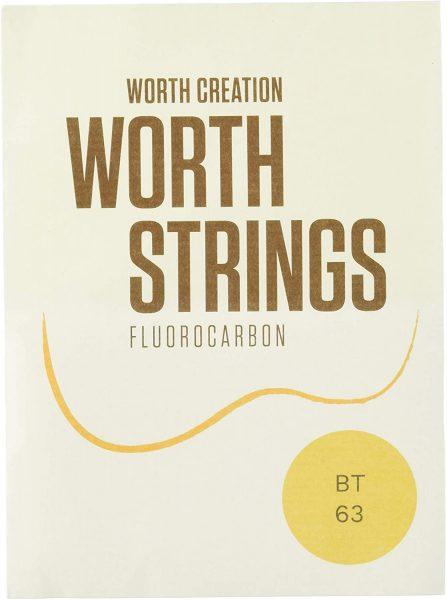 WORTH STRING BT63