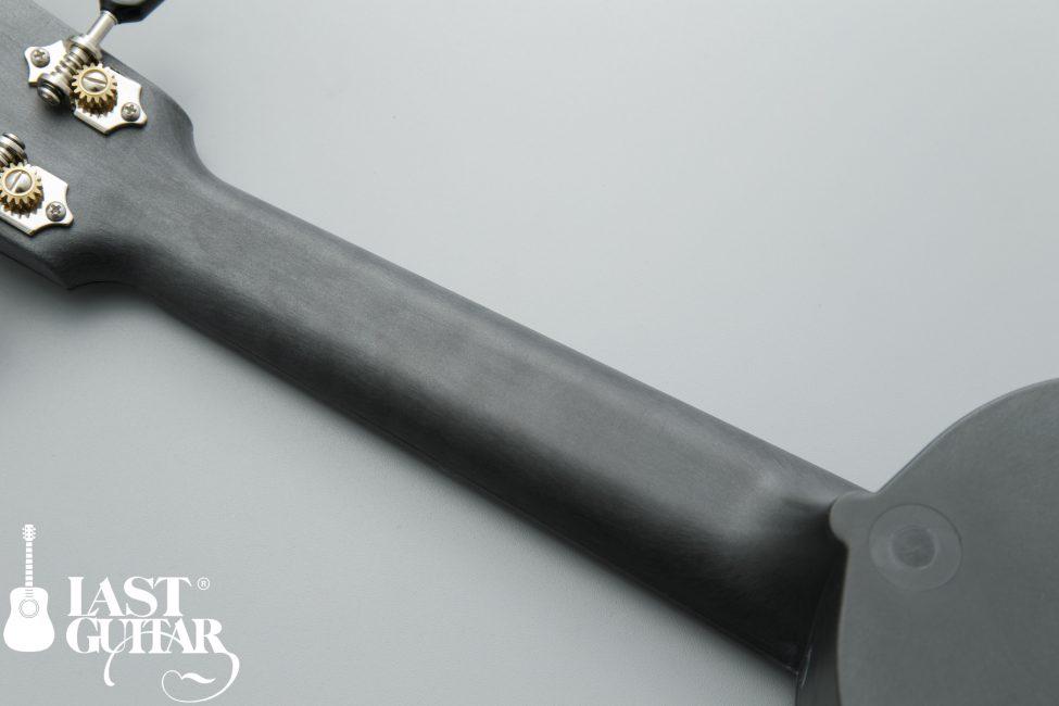 Outdoor Ukulele Sop Carbon Nickel