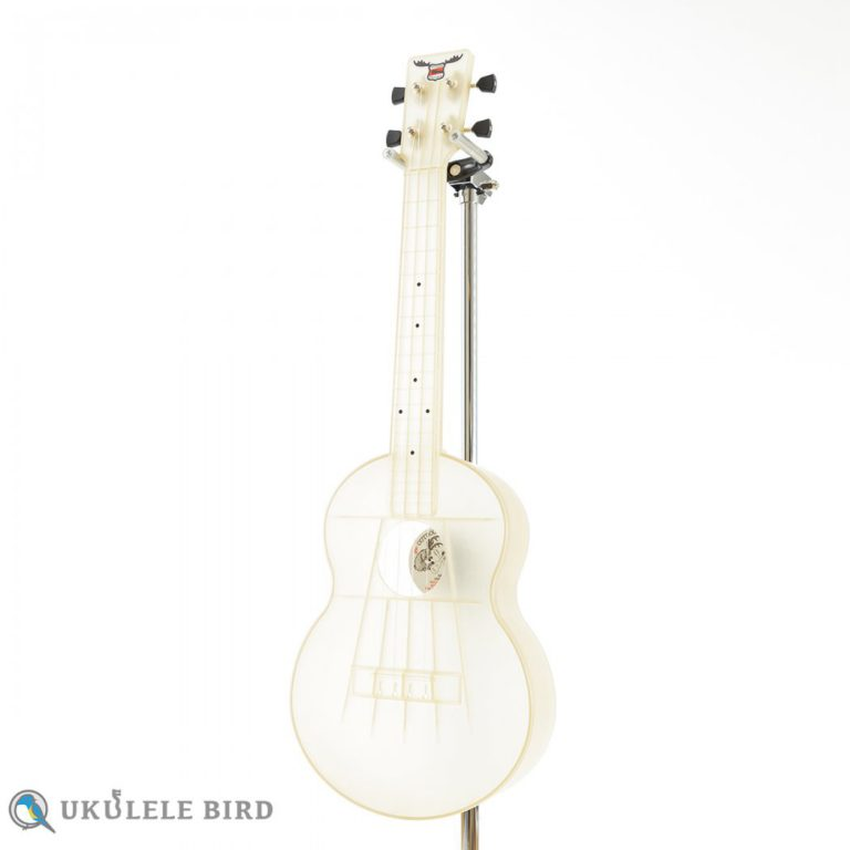 OUTDOOR UKULELE TENOR MOONSHINE NICKEL