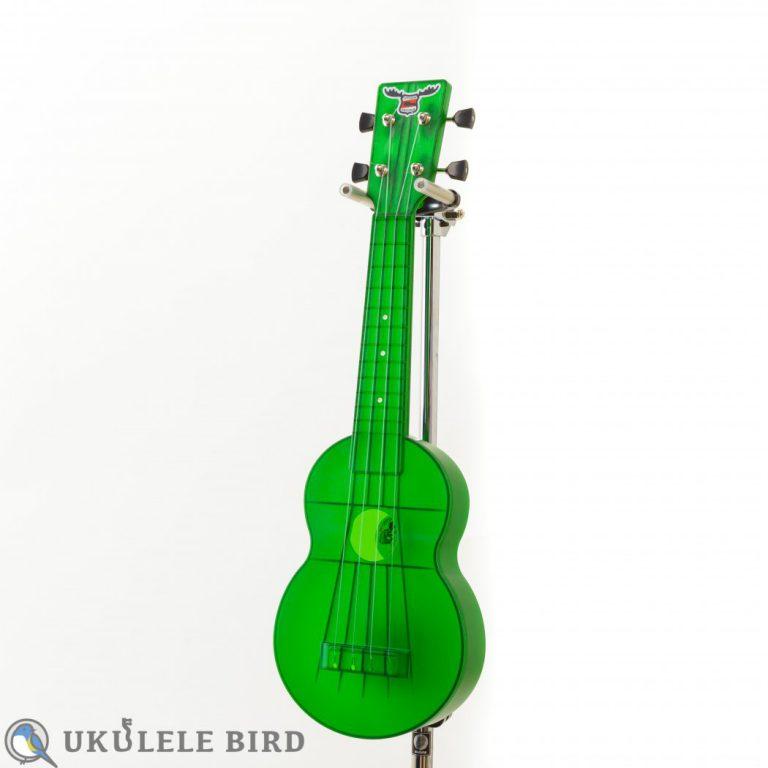 OUTDOOR-UKULELE-SOPRANO-GREEN-NICKEL