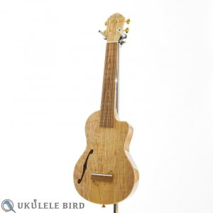 Quiam Throughneck Concert Premium