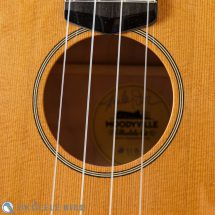 Moodyville Tenor CedarQuilted Maple Premium #119