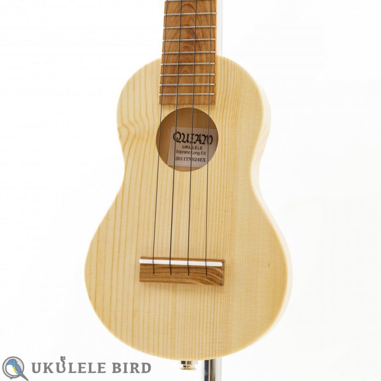 Quiam Soprano Long EX