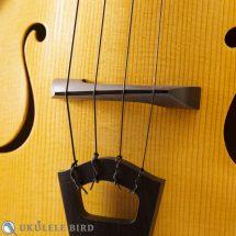 Hamada Ukulele Archtop Concert
