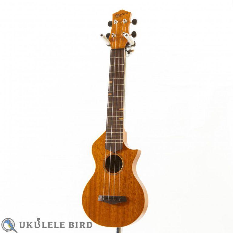 Craft Musica Junta Mahogany 445