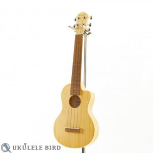 Quiam Ezos Ukulele Throughneck Concert