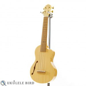 Quiam Throughneck Concert Custom F