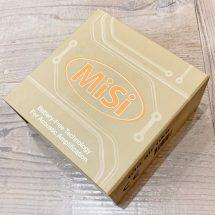 MiSi Acoustic Trio Air Uke